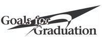 goals for graduation logo