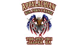 appalachian gun pawn & range logo
