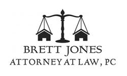 brett jones logo