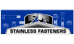 FM Stainless Fasteners logo