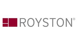 royston logo