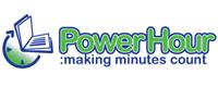 power hour homework club logo